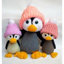 Tučňák Olinka