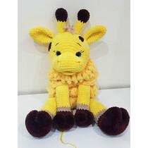 Pyžamkožrout Žirafka